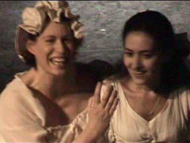 Toinette et Angélique