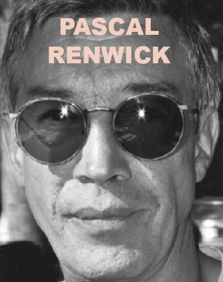 Pascal Renwick ami et comédien